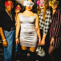 5 Years Bal Masqué @ Attico - Jan'19