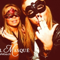 1 Year BAL MASQUÉ // SA- 21.Feb'15